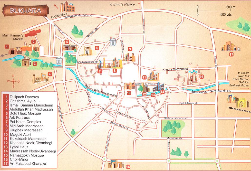 http://sheherazade-tour.com/images/map_bukhara.jpg